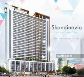 Apartemen Skandinavia