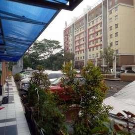 Kios Apartemen Modernland Tower Yellow (Ukuran 25/50 m2)