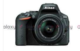Kredit Nikon D5500 (Khusus Jabodetabek)