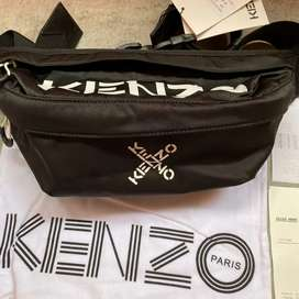 WAISTBAG KENZO Original & Authentic