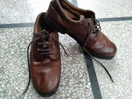 Sperry Original Leather Shoes