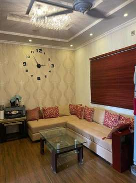 E.11 Main Margalla Road Makkah Tower One Bed available