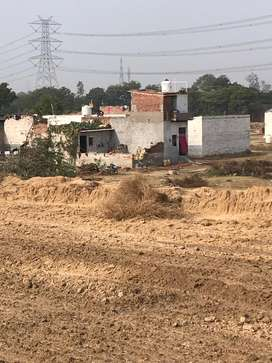 FreeHold Residential Ready To Move Plots Sell In Faridabad Kisto Me