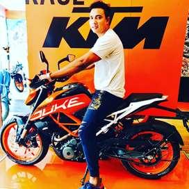 Awsme bike my