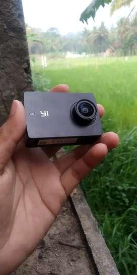 Xiaomi Yi 4K discover bukan b pro bukan go pro action cam