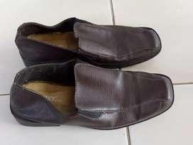 sepatu pantofel keren sepatu kantoran sepatu untuk pernikahan