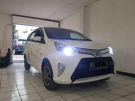 Toyota CALYA G AT 2017 | tt sigra livina avanza ertiga mobilio