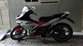 MX king 150 cc siapa tahu ada yang berniat bos