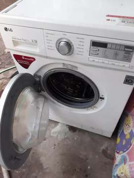 Servis kulkas dan mesin cuci
