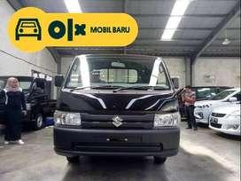 [Mobil Baru] Suzuki Carry Pick Up DATA BISA TANPA SURVEY! SeHARI ACC