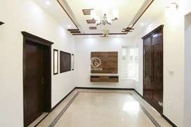 6 marla double story house for sale range road