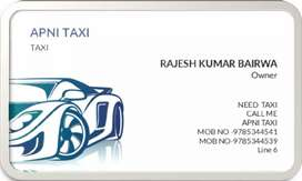 Apni taxi book kare jaha bhia jana ho