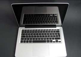 APPLE MACBOOK PRO CORE i5 - (8 GB/240 GB SSD (13.3 inch, Silver,)