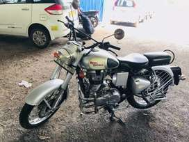 2013 royal enfield classic 350 Bullet