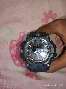 I will sell my watch