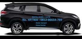 Rental Mobil Terios 2019 + supir # Siap Antar Jemput#