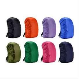 ^Rain Coat = Cover tas = Cover / Jas Hujan Tas = Mantel Tas s.d 45 L
