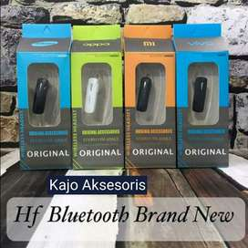 Headset Bluetooth - For All Type Phone