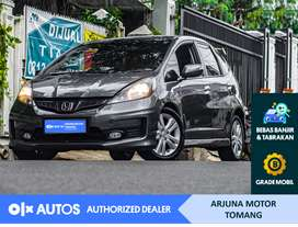 [OLXAutos] Honda Jazz 1.5 E Bensin A/T 2012 Abu #Arjuna Tomang