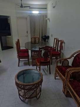 Rent 3bhk apartment at ulloor Prasanth nagar