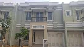 Rumah 2 lantai keren nyaman Maxwell summarecon Serpong Tangerang