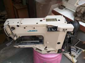 Juki 1851 Lockstich Button machine