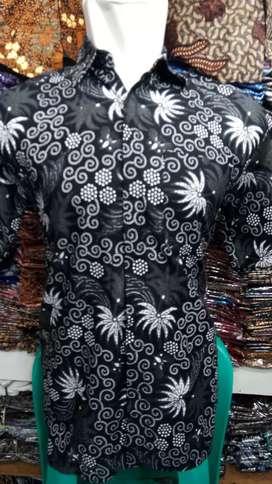 Batik berkwalitas harga grosir