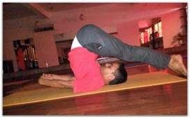 I  Am An Experienced Yoga Teacher