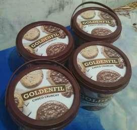 Selai coklat GOLDENFIL