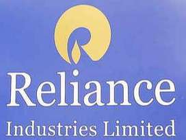 Reliance Jio Hiring 10 + 12th Pass Job candidates for full or part tim
