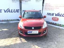 Maruti Suzuki Swift ZDi, 2013, Diesel