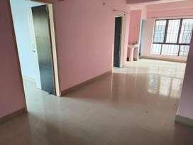 3bhk flat in sevoke road