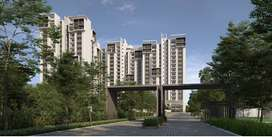 Rohan Upavan - Located off Hennur Road - 2 BHK Flats for Sale