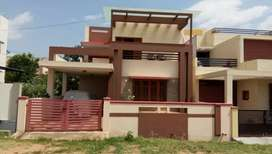 Duplex house,Bypass road area