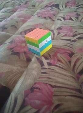 4pby4rubic, s cube