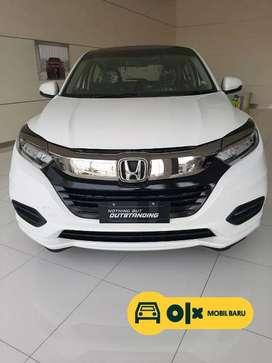 [Mobil Baru] Promo special Honda HRV terbaik Jabodetabek