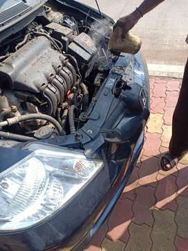 Honda City ZX 2005 Petrol Well Maintained