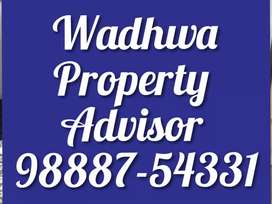 Well maintained, 2bhk House available for rent at JASWANT NAGAR.
