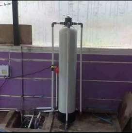 Filter air tabung
