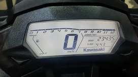 Siap Order. K. Ninja Mono th 2014 ABS - Eny Motor