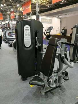 EMI available on all new type type GYM equipments