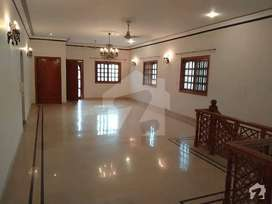 Bungalow For Rent Near Sultan Masjid Phase 6