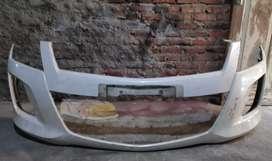 Bumper depan mazda 8 2012 facelift
