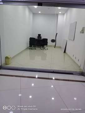 Space for rent upto 1,000 square feet fr offices etc cal 0333, 5484555