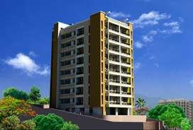 3bhk Spacious Apartment at VIP Road
