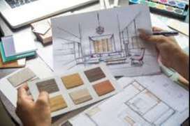 Interior Designer 2D and 3D