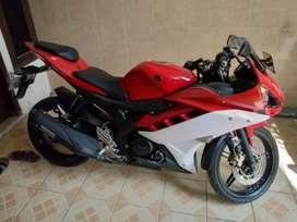 Yamaha / YZF R15