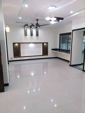 7 Marla Ground Portion for rent in Bahria Town Phase 8