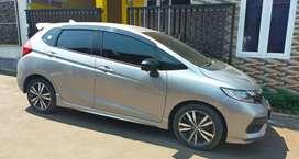 Honda jazz 2019 CVT Bensin