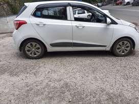Hyundai Grand I10 Sportz 1.2 Kappa VTVT, 2016, CNG & Hybrids